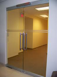 Herculite Glass Doors are one of many options when it comes to automatic doors.